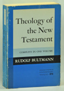 New Testament Theology Annotated Bibliography
