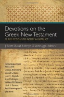 Devotions on the Greek New Testament, ed. Duvall & Verbrugge