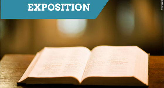 14 Benefits of Expositional Preaching