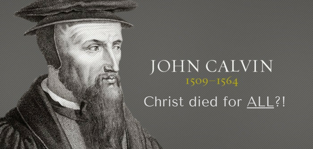 Did Most Reformers Hold to Unlimited Atonement?